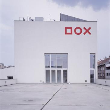 ARCHITEKTURA – DOX