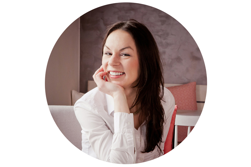 Portrét (CV, LinkedIn, Business)
