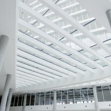 ARCHITEKTURA – AVAST Enterprise building