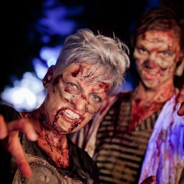 Fear the Walking Dead Mácháč 2016