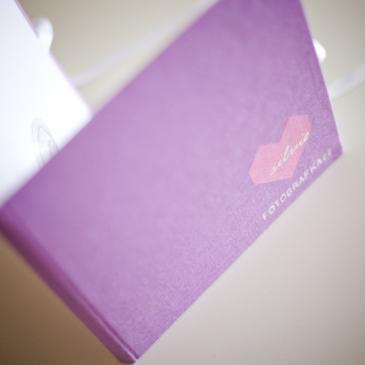Dárkový obal na DVD